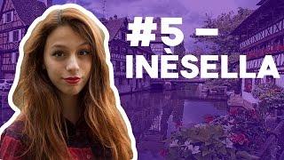 INÈS ELLA - J'irai Dormir Dans Ton YouTube #5
