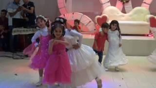 أغنية طاق طاق طاقية مع أروع أطفال ( روضة أطفال المستقبل النموذجية 0592544848  )