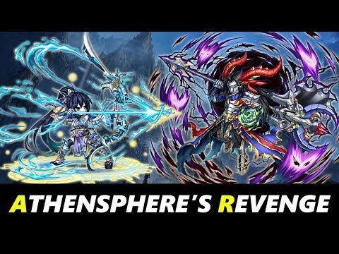 Download Frontier Rift Athensphere S Revenge Clear Hard Mode MP3