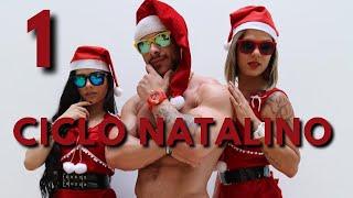 Jt - Ciclo Natalino (Especial de Natal) Rap Maromba 2017