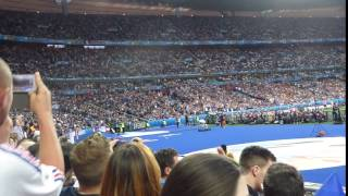 Download Video Mexican Wave ENG v RUS 11 June 2016 MP3 3GP MP4