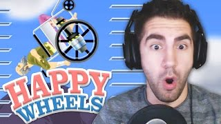 Happy Wheels - DON