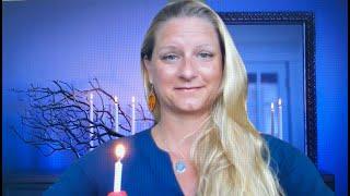 Virtual Candlelight Vigil - April 19, 2021