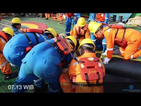 Oil Spill Equipment Deployment Exercise - JOB PPEJ 2015