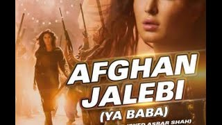 Phantom | Afghan Jalebi | Full Audio Song | MixerBox