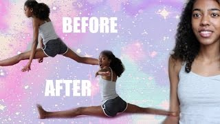 How To Get The Splits In One Day!