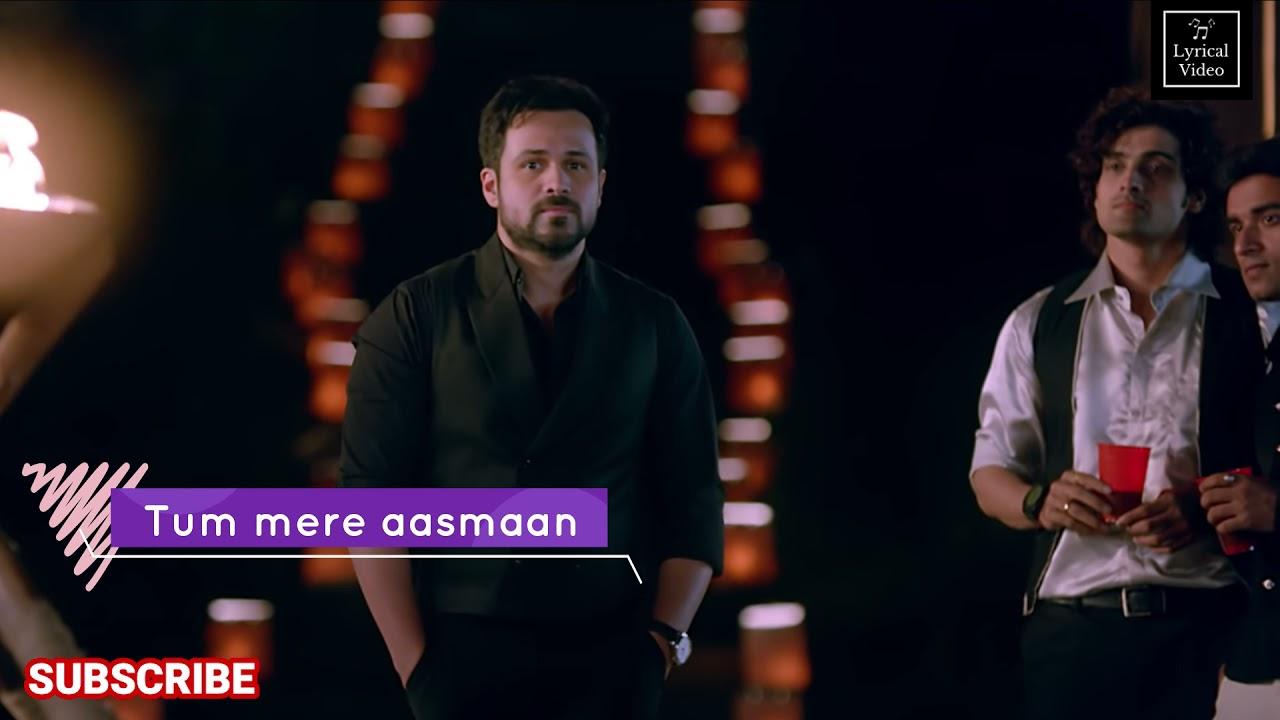 Hasi Ban Gaye Lyrical Status Video | Ami Mishra | Emraan Hashmi & Vidya Balan