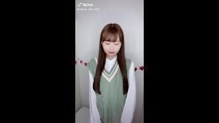20200403 #TikTok 中野あいみちゃん(ふわふわ)