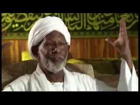 Al Jazeera interviews Hassan al-Turabi - 03 Sept 07