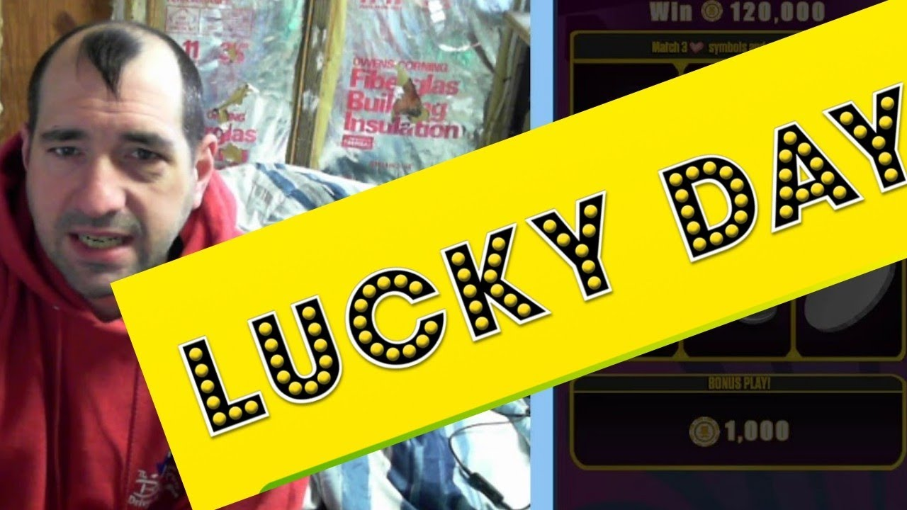 LUCKY DAY Win Real Money by LD Entertainment | Free Mobile App Android /  Ios Review Youtube YT Video