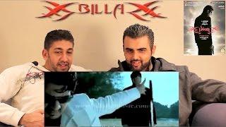 Billa Trailer Reaction | Ajith Kumar, Prabhu, Nayantara