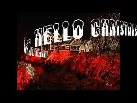 """DeeJayOne -  Queensberry """"Hello"""" -  Christmas Mix"""