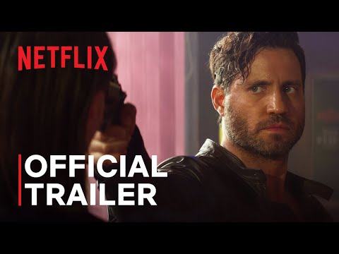 The Last Days Of American Crime Official Trailer Netflix Youtube