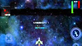 Game Play 2022 Space Invasion