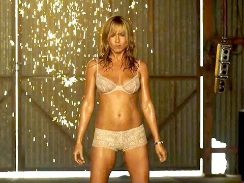 Jennifer Aniston in We're the Millers [HD] - YouTube