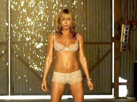 Jennifer aniston bikini were the millers
