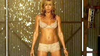 Jennifer Aniston in We're the Millers [HD]