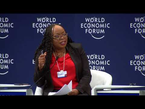 Update on South Africa and Nigeria  (World Economic Forum)