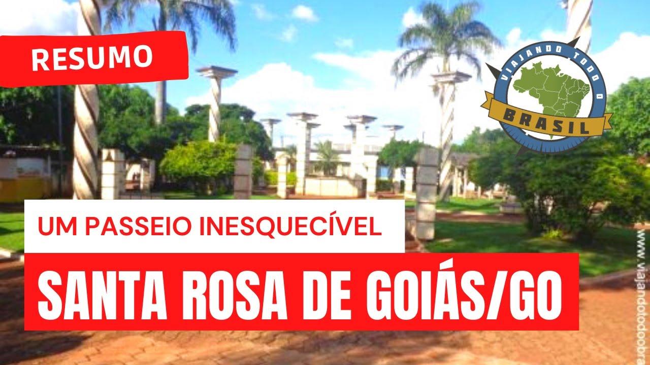 Santa Tereza de Goiás Goiás fonte: i.ytimg.com