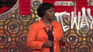 Lucky Zip codes | Amy Hunter | TEDxGatewayArch(How are our lives shaped by the zip code we're born into? Who gets to be lucky? Does it matter if I live in 63103, 63130, 63112, 63121, 63145, 63105? What will ..., 2015-06-03T19:20:09.000Z)
