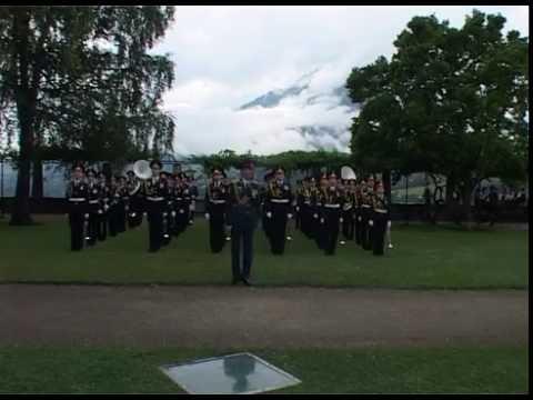 Концертный оркестр МКМК в г.Альбервиль (Франция)