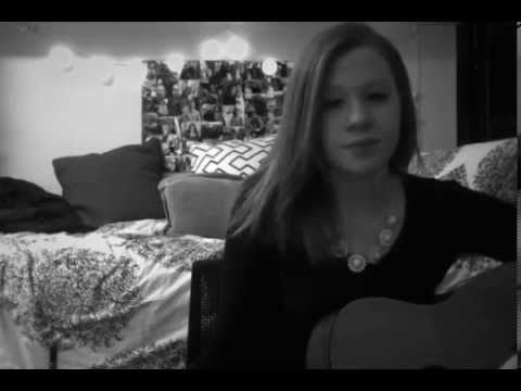 Ex To See by Sam Hunt (Cover)