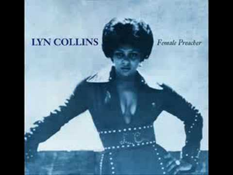 Lyn Collins  Do Your Thing  JBs
