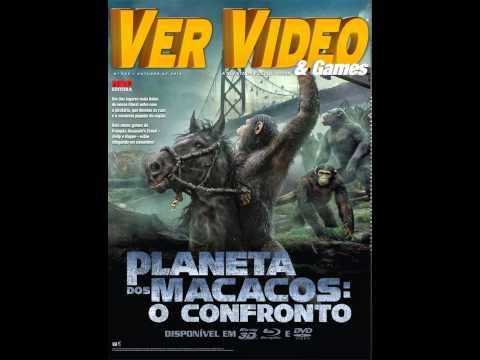 Revista Ver Vídeo - Nº 255 - Outubro 2014 - OnLine Grátis!