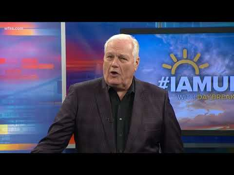 Extra point: Dale Hansen on school shootings