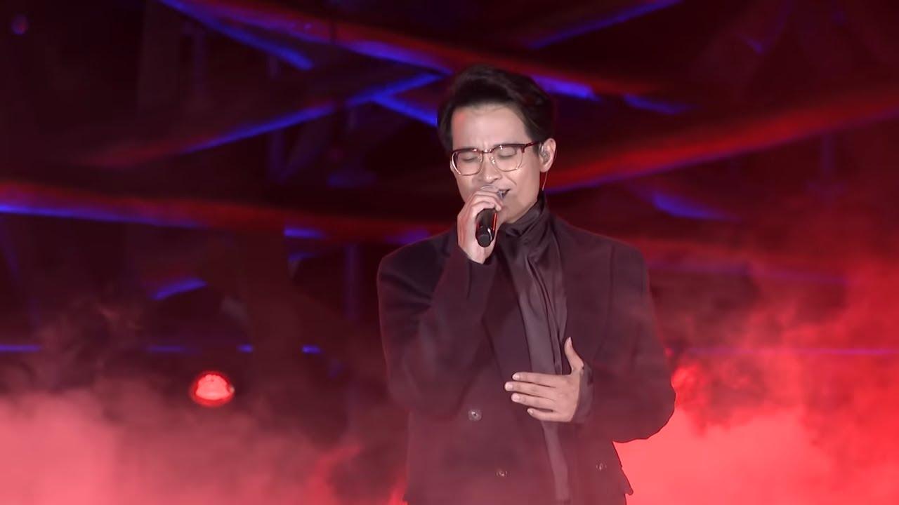 [SSS Concert In Đà Lạt - Gấu] Phố Mùa Đông (Opening) - Hà Anh Tuấn tuyệt vời