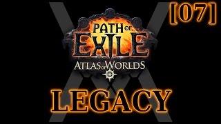 Path of Exile - Legacy [07] - Торговля и странд