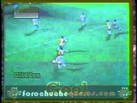 Municipal Puntarenas gol 86