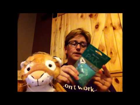 Show n' Tell - Tucker the Tiger Scentsy Buddy, UPS Port Delays