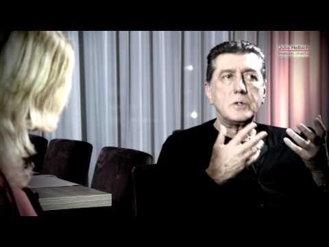Interview Liviu Calin Dennis Schröder
