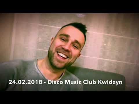 Freaky Boys – Disco Music Club Kwidzyn (24.02.18), zaproszenie na koncert