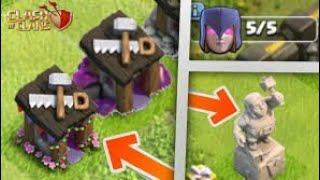 BUILDER LEFT| WHERE HE HAS GONE?| WHEN HE WILL COME BACK| NEW UPDATE| CLASH OF CLANS| LSJ MEHTA