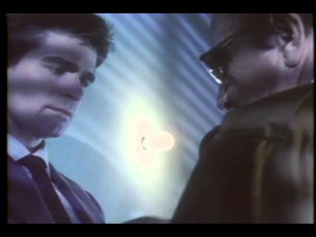 The Third Solution Trailer 1989