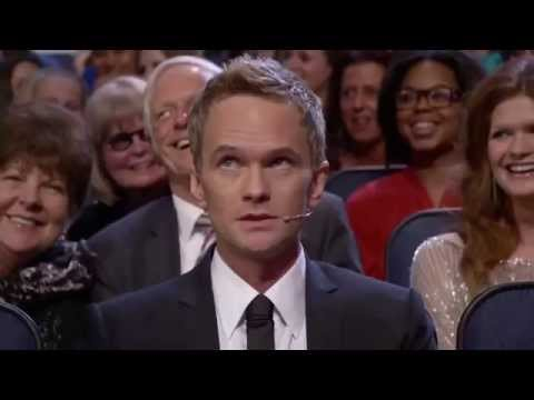 Neil Patrick Harris  Barney Stinson and Penny