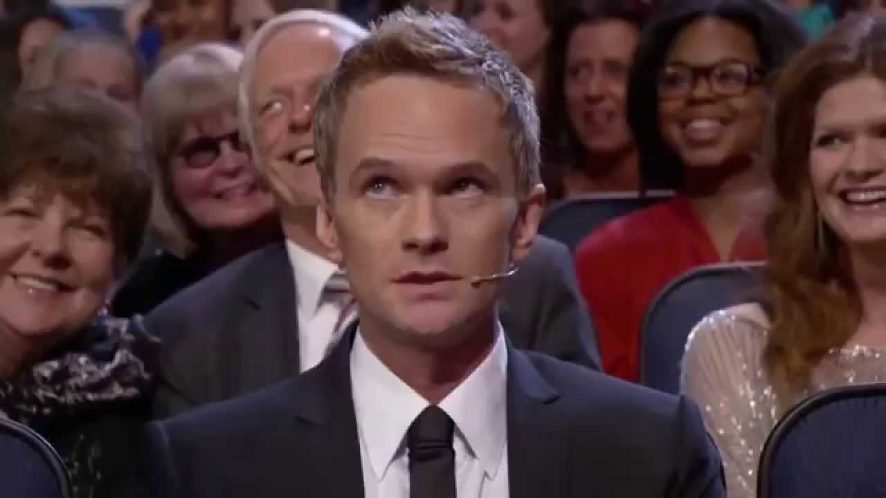 Download Neil Patrick Harris - Barney Stinson and Penny