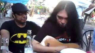 malayo pa ang umaga live......dodong cruz birthday