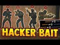 HOW TO CATCH A CHEATER - Rainbow Six Siege