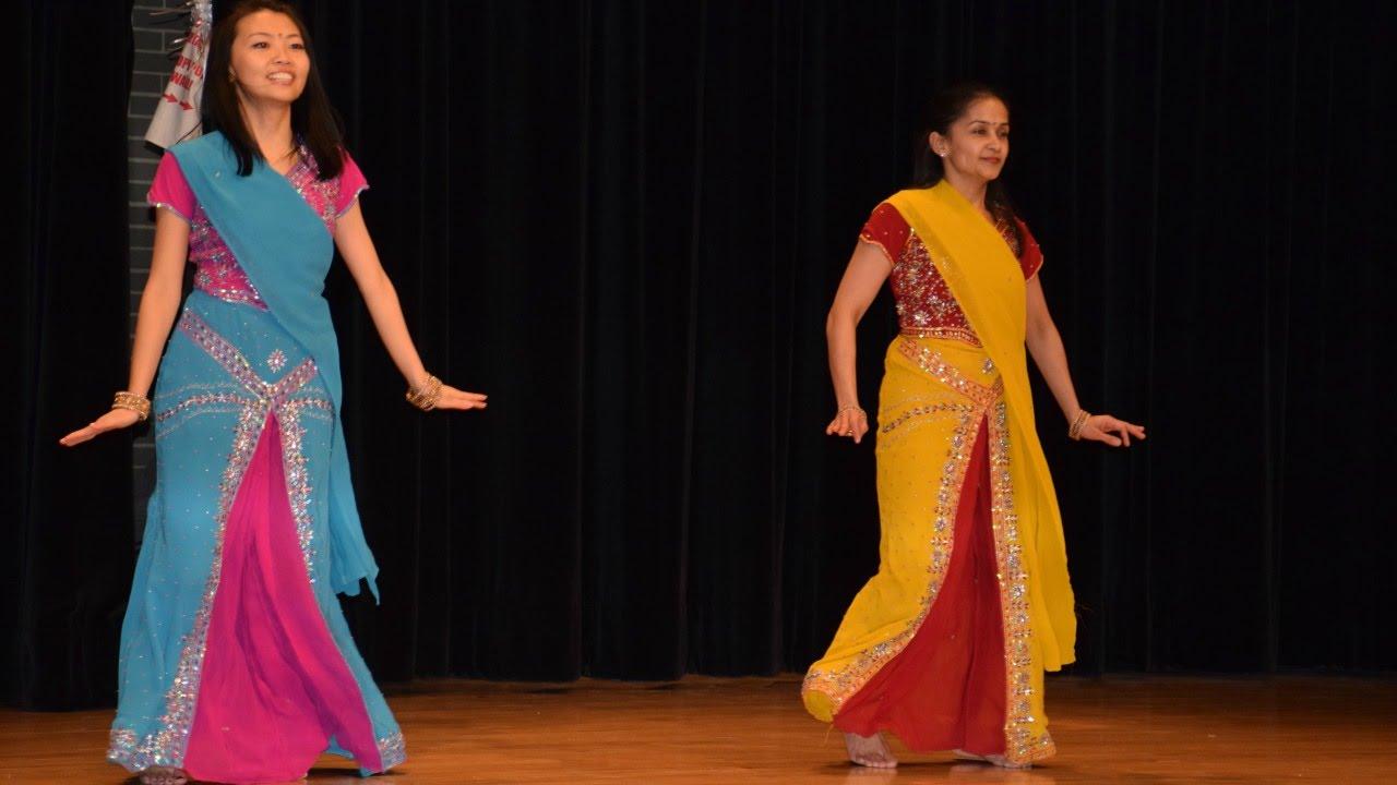 Bollywood Wedding Dance Medley