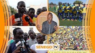 ASC HLM : Les anciens joueurs et dirigeants exigent le départ du président et du comité directeur