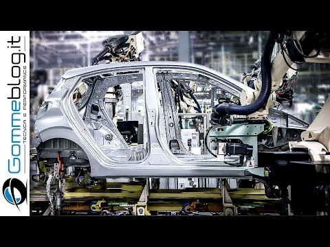 2020 HYUNDAI i10 PRODUCTION 🇹🇷Turkey 🇹🇷 CAR FACTORY