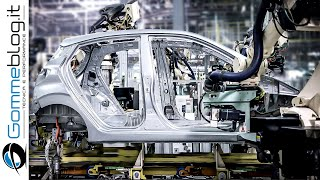 2020 HYUNDAI i10 PRODUCTION 🇹🇷Turkey 🇹🇷 CAR FACTORY