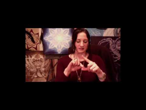 Sacred Geometry I LIVE Course Launch Interview with Ka Amora