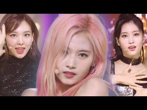 TWICE - Feel Special [SBS Inkigayo Ep 1021]