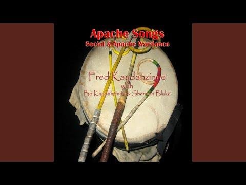 Apache Flag Song War Dance Song 1