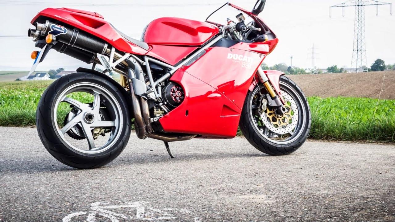 Ducati R For Sale