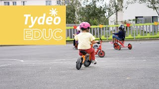 OGEC - TYDEO EDUC